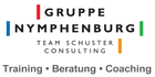 Business Etikette Training bei Gruppe Nymphenburg Team Schuster Consulting