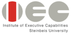 Business Management - Business and Organizational Psychology bei IEC - Steinbeis Hochschule Berlin